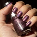 Holofredag: China Glaze – When Stars Collide