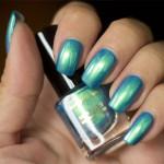 Blå Måndag: MaxFactor – Dazzling Blue