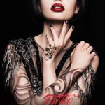 Make Up Store – Tattoo