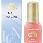 Recension: LCN Nail Power
