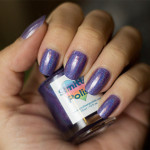 Holofredag: Smitten Polish – What Sorcery Is This?