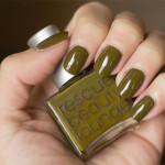 Grön Onsdag: Rescue Beauty Lounge – No More War