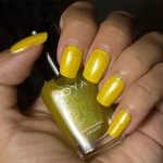 Zoya – Manhattan Mixer
