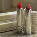 Clinique Long Last Soft Matte Lipstick