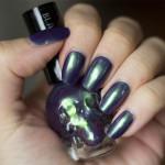 Grön Onsdag: Blackheart – Purple Green Iridiscent
