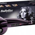 Recension: Babyliss Curl Secret