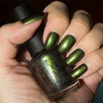 Grön Onsdag: OPI – Green On The Runway