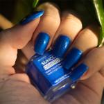 Blå Måndag: Suncoat – Lovely Lapis