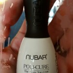 Nyhet: Nubar Poli-cure 7 day top coat