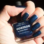 Blå Måndag: piCture pOlish – Cosmos