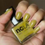 Grön Onsdag: NCLA – Dirty Martini