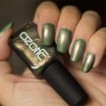 Grön Onsdag: Ozotic – 503