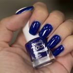 Blå Måndag: Depend – 7Day – 7071 Peek-A-Blue