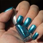 Blå Måndag: Depend – Metallic – 4048 Blue Chorus