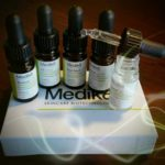 Recension: Medik8 Skincare Biotechnology