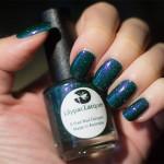 Grön Onsdag: Lilypad Lacquer – Envy Me