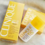 Nyhet: Clinique mineral sunscreen