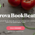 Missat BookBeat?