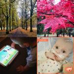 Vecka 43 med Instagram