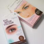 Recension: Depend Eyebrow Colour