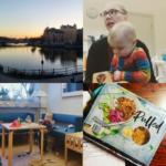 Vecka 48 med Instagram