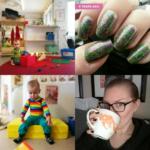 Vecka 6 med Instagram