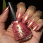 China Glaze – Moment In The Sunset