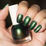 Grön Onsdag: H&M – Emerald City