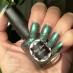 Grön Onsdag: Honey Bunny Lacquer – Karma Chameleon